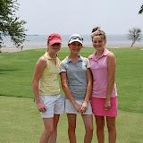 Katy, Stephanie, Katie