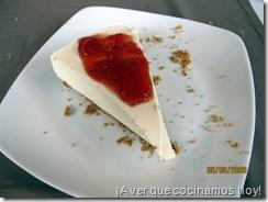 El Molin de Mingo - Tarta de queso