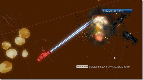 flotilla Screenshot 2