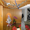 另類的聖誕節中國科大耶誕送暖,關懷癌友獻愛心