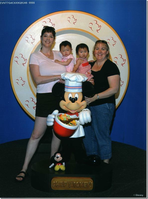 Chef Mickey001