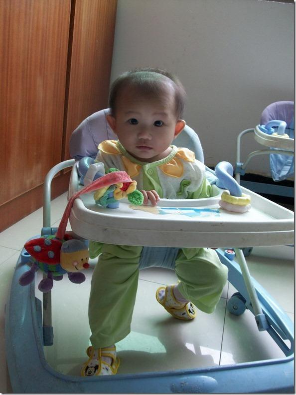 yong xiao fen2 sept 16, 2009  5 mos