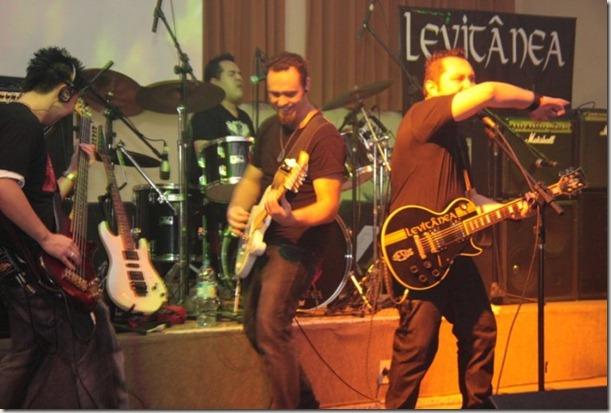 levitanea