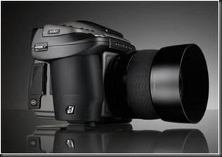 DSLR Hasselblad H4D-60