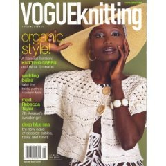 VogueKnittingSpringSummer2008