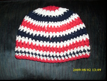 RWB Hat