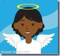 Angel african american