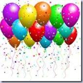 Balloon Clip Art 3