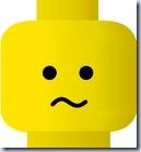Sick Lego Smiley