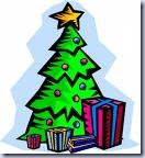 Christmas Tree 128