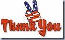 Thank You Americana