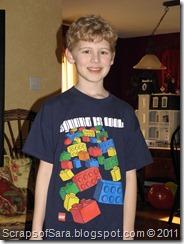 Jacob's 11th Birthday 233