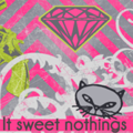 LT Sweet Nothings Dingbat Font