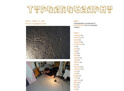 Typornography