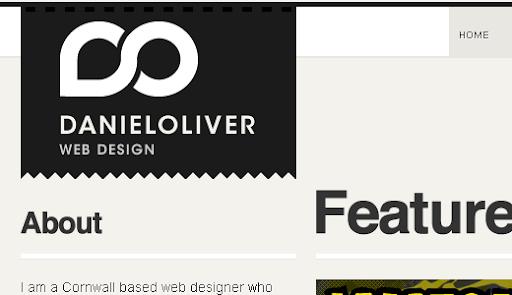 Visit Daniel Oliver Design
