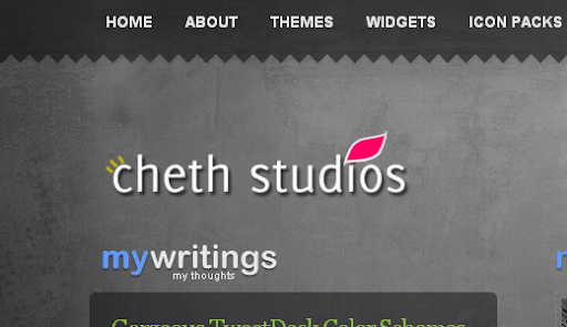 Visit cheth Studios