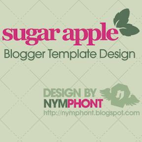 Sugar Apple Template
