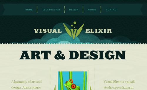 Visual Elixer
