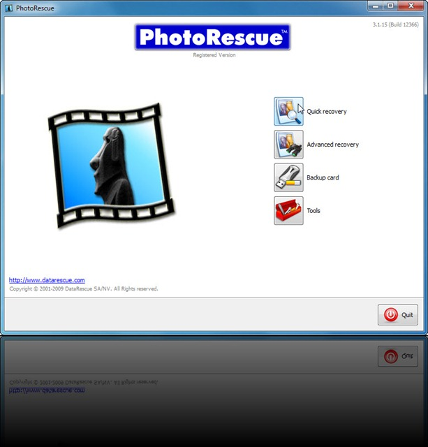 DataRescue PhotoRescue 3.1