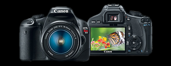 Image courtesy of Canon USA