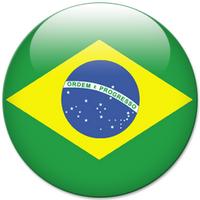 Brasil, terra de todos nós e nossos irmãos queridos.