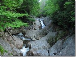 Water Fall NC 215