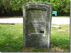 Battle of Secessionville June 1862