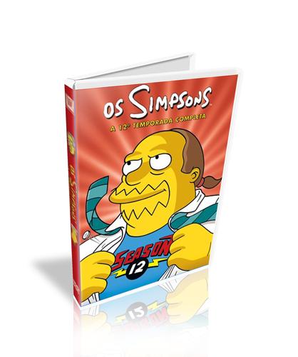 Simpsons Brazil