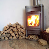 Holz für heute, der Winter kann mich mal gerne haben :-P