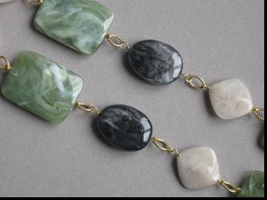 collana verde 2