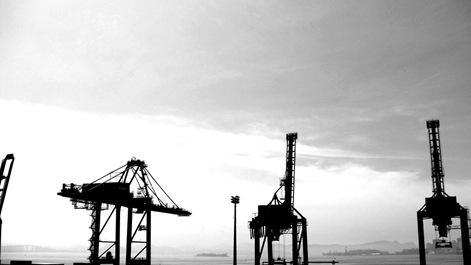 girafas de ferro