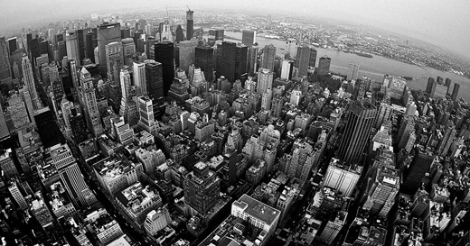 Skyline-New-York-City