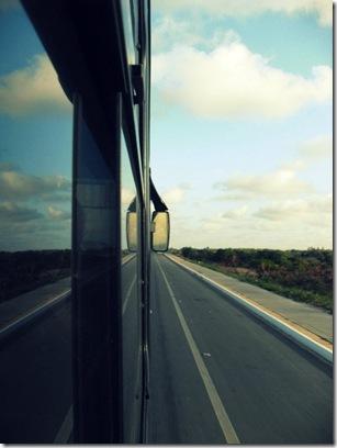 ônibus em Natal