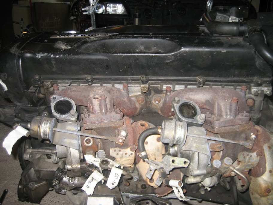 whats involved with fitting hks banjo bolt turbo
