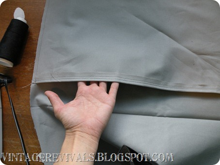 How To Make A Pillow 013
