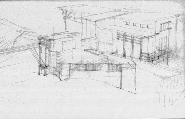Hornby 1 Sketch