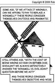 Windmill Epistemology002