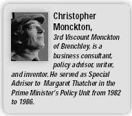 Monckton-bio