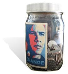 ObamaChangeJar