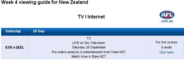 AFL-NZ