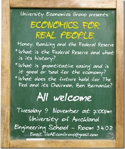 UoA Econ Group 9 Nov-2