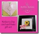 Robbie gift set