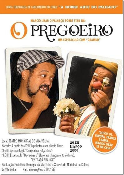 O-PREGOEIRO