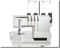 Husqvarna Viking s21 Serger