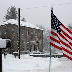 Collinsville snowscape