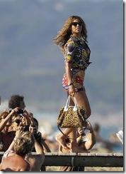 Beyoncé Knowles Givenchy Antigona