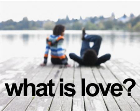 Kas ir mīlestība