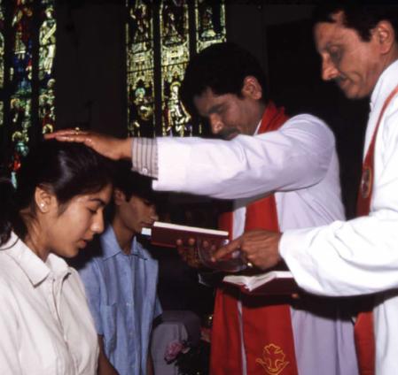 Kā novērst atkrišanu no baznīcas pēc iesvētībām
