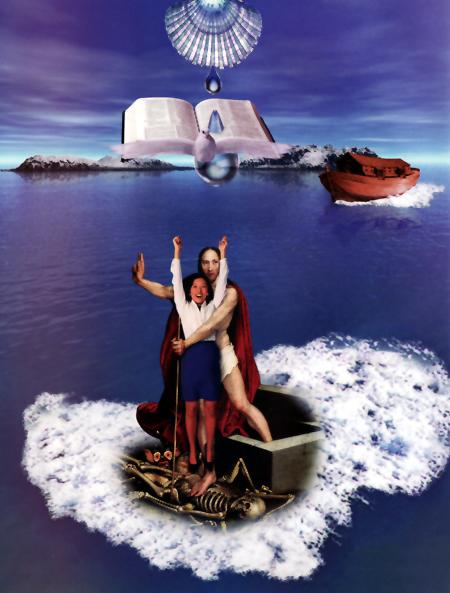 Mūžīgā dzīve Kristū