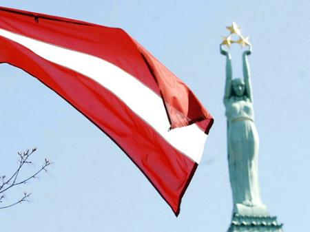 Sprediķis Latvijas valsts proklamēšanas svētkos
